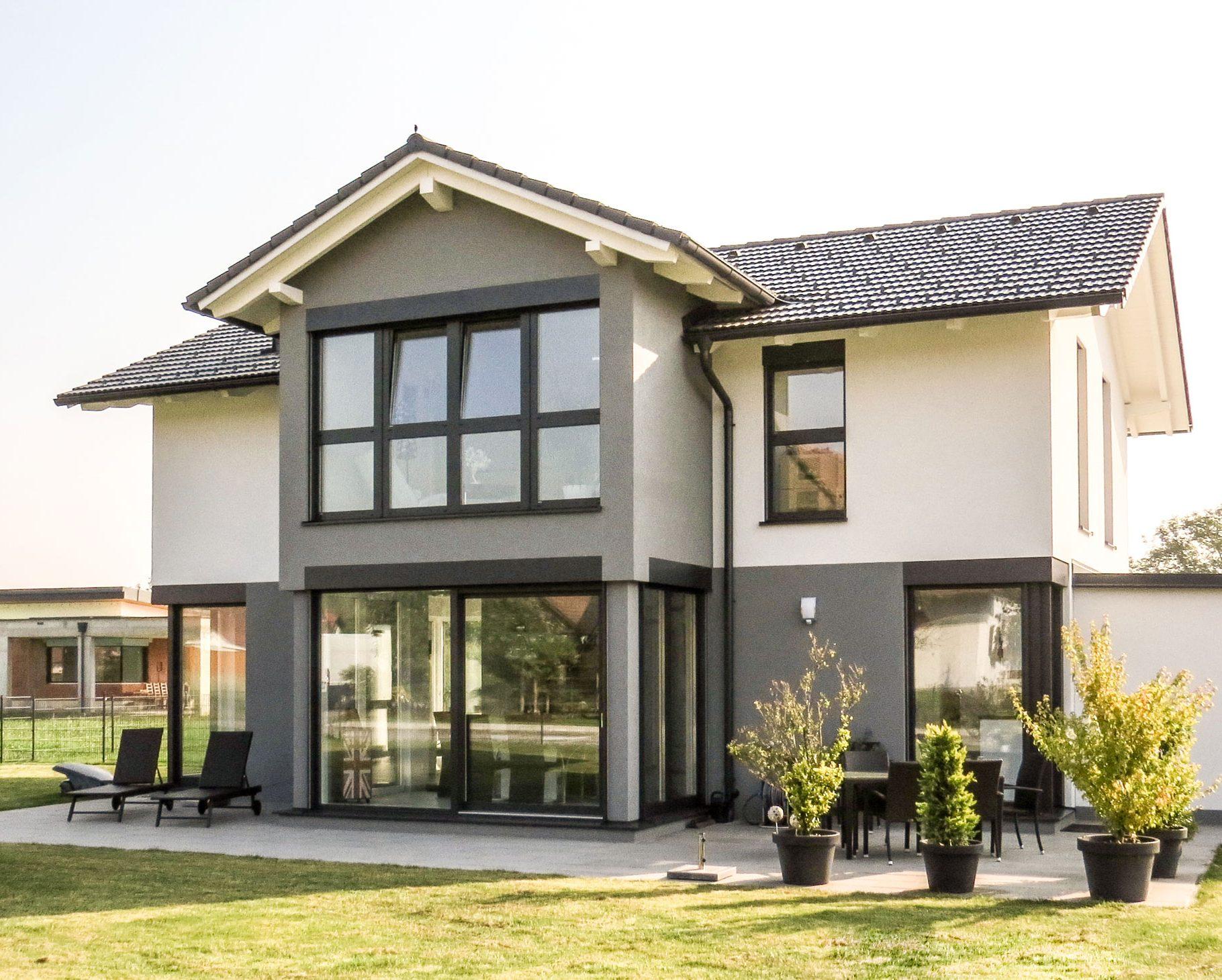 Muster Haus Mit Garage ~ Innenraum und Möbel